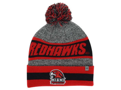 Miami (Ohio) Redhawks Top of the World NCAA Cumulus Knit