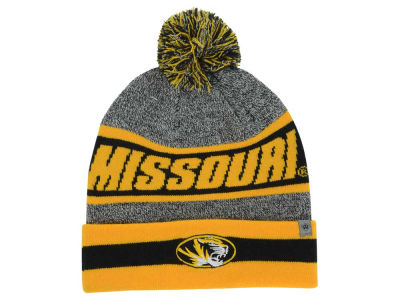 Missouri Tigers Top of the World NCAA Cumulus Knit