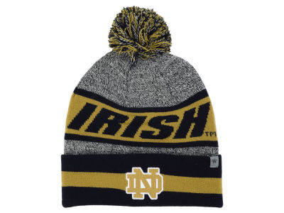 Notre Dame Fighting Irish Top of the World NCAA Cumulus Knit