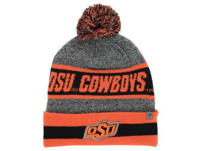 Oklahoma State Cowboys Top of the World NCAA Cumulus Knit