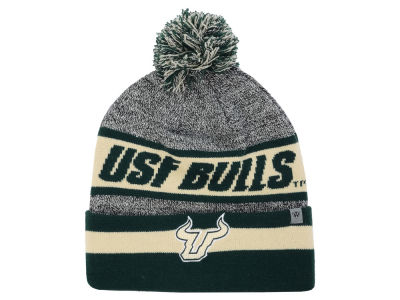 South Florida Bulls Top of the World NCAA Cumulus Knit