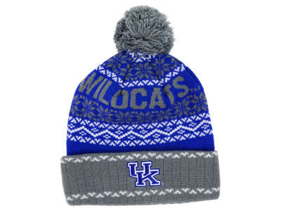 Kentucky Wildcats Top of the World NCAA Sprinkle Knit