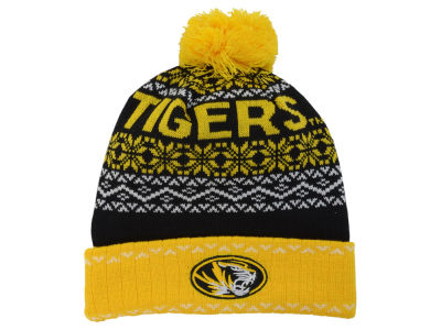 Missouri Tigers Top of the World NCAA Sprinkle Knit