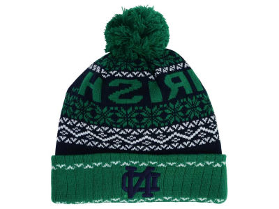 Notre Dame Fighting Irish NCAA Sprinkle Knit