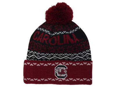 South Carolina Gamecocks Top of the World NCAA Sprinkle Knit