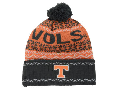 Tennessee Volunteers Top of the World NCAA Sprinkle Knit