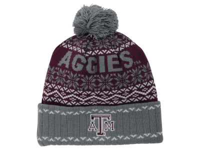 Texas A&M Aggies Top of the World NCAA Sprinkle Knit