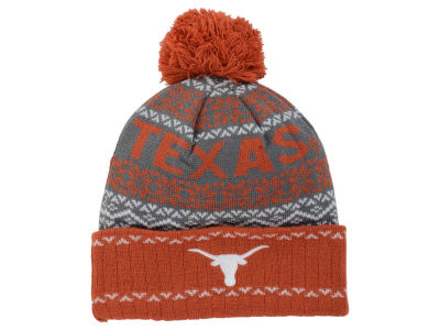 Texas Longhorns Top of the World NCAA Sprinkle Knit