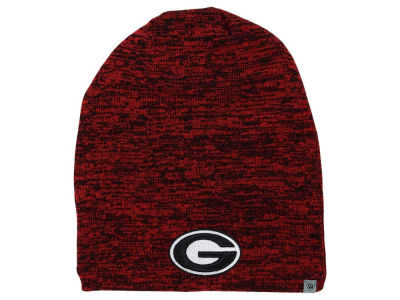 Georgia Bulldogs Top of the World NCAA Slouch knit