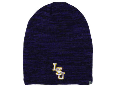 LSU Tigers Top of the World NCAA Slouch knit