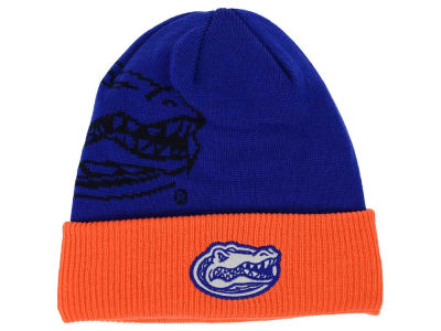 Florida Gators NCAA Shadow Logo Knit