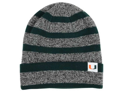 Miami Hurricanes Top of the World NCAA Celsius Knit
