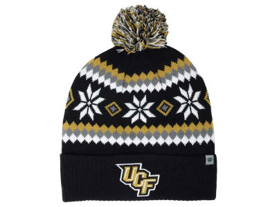 University of Central Florida Knights Top of the World NCAA Fogbow Knit