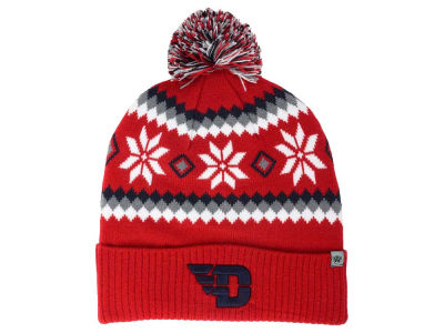 Dayton Flyers Top of the World NCAA Fogbow Knit