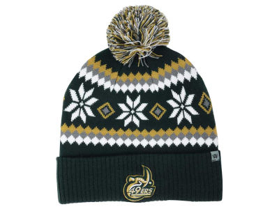 Charlotte 49ers Top of the World NCAA Fogbow Knit