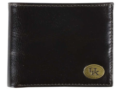 Kentucky Wildcats Jack Mason Legacy Traveler Wallet