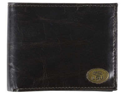 LSU Tigers Legacy Traveler Wallet