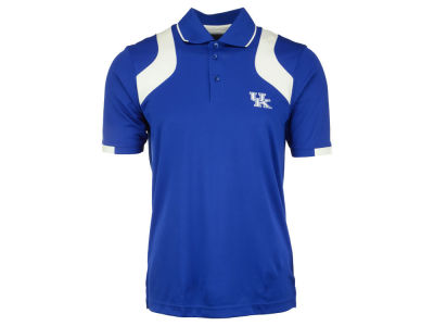 Kentucky Wildcats NCAA Men's Fusion Polo Shirt