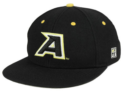 Army Black Knights The Game NCAA Game Fitted On-Field Hat