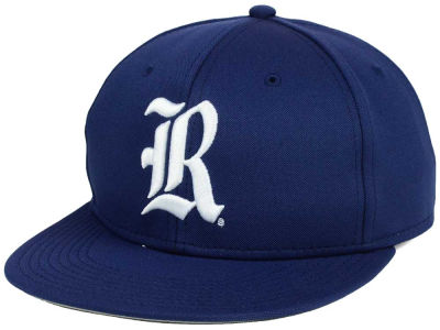 Rice Owls NCAA Game Fitted On-Field Hat