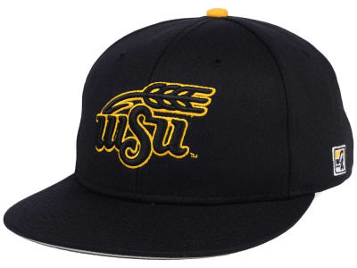 Wichita State Shockers NCAA Game Fitted On-Field Hat