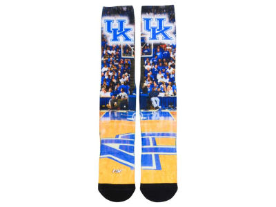 Kentucky Wildcats Stadium Crew 504 Sock