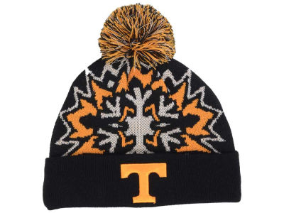 Tennessee Volunteers New Era NCAA Glowflake 2.0 Knit