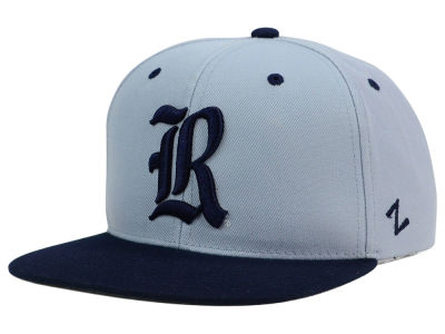 Rice Owls Zephyr NCAA Z11 Snapback Hat