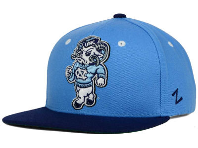 North Carolina Tar Heels Zephyr NCAA Refresh Snapback Hat