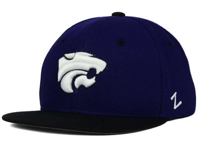Kansas State Wildcats Zephyr NCAA Youth Tyke Snapback Hat