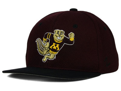 Minnesota Golden Gophers Zephyr NCAA Youth Tyke Snapback Hat