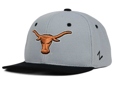 Texas Longhorns Zephyr NCAA Youth Tyke Snapback Hat