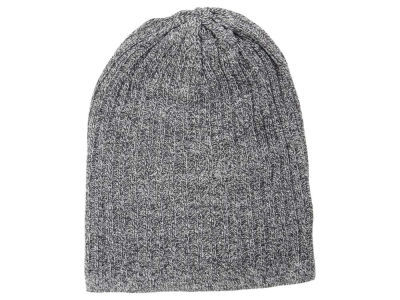 LIDS Private Label PL Marled Slouchie Beanie Knit
