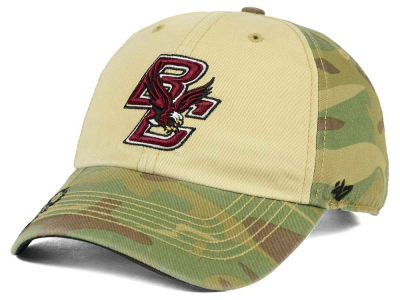 Boston College Eagles '47 NCAA Operation Hat Trick Gordie '47 CLEAN UP Cap