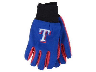 Texas Rangers Team Color Palm Gloves