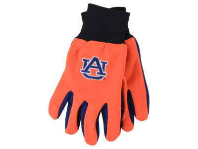 Auburn Tigers Team Color Palm Gloves