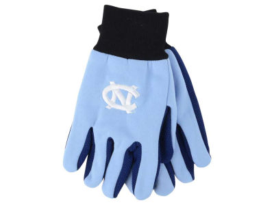North Carolina Tar Heels Team Color Palm Gloves