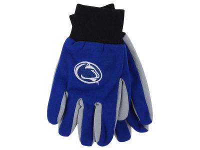 Penn State Nittany Lions Team Color Palm Gloves