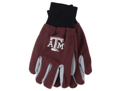 Texas A&M Aggies Team Color Palm Gloves