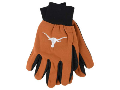 Texas Longhorns Team Color Palm Gloves