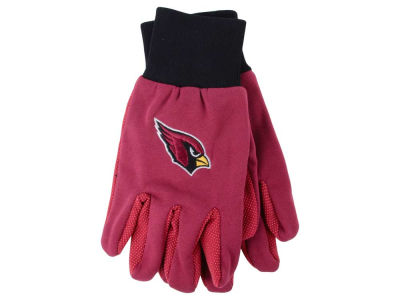 Arizona Cardinals Team Color Palm Gloves