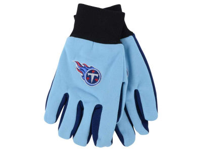 Tennessee Titans Team Color Palm Gloves