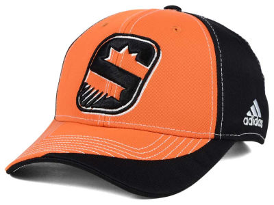 Phoenix Suns adidas NBA Dribble Series Adjustable Cap
