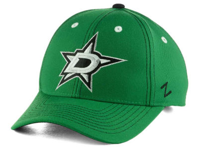 Dallas Stars Zephyr NHL Staple Adjustable Hat