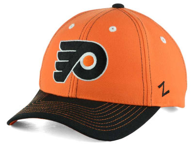 Philadelphia Flyers Zephyr NHL Staple Adjustable Hat
