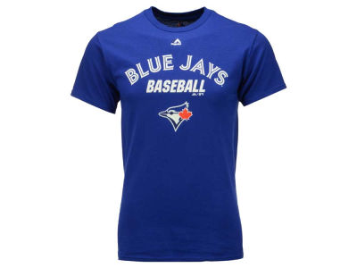 Toronto Blue Jays Majestic MLB Men's All of Destiny T-Shirt