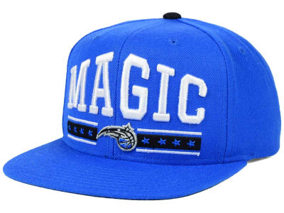 Orlando Magic adidas NBA Stars Snapback Cap