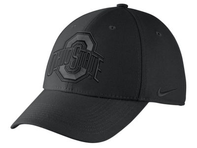 Nike NCAA Classic Swoosh Cap Hats at OhioStateBuckeyes.com 154a6e1b8878