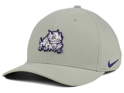 Texas Christian Horned Frogs Nike NCAA Classic Swoosh Cap