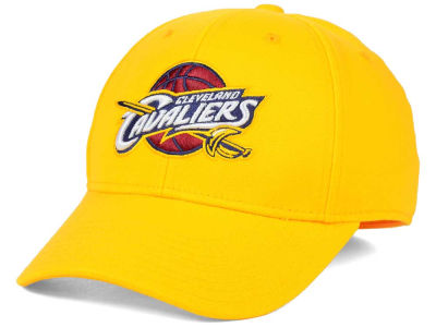 Cleveland Cavaliers adidas NBA Structured Basic Flex Cap